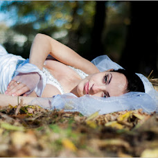 Wedding photographer Oksana Lobynceva (phoinix2005). Photo of 01.12.2012