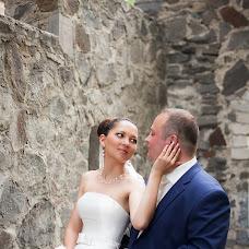 Wedding photographer Natalya Bogomyakova (nata30). Photo of 14.08.2014