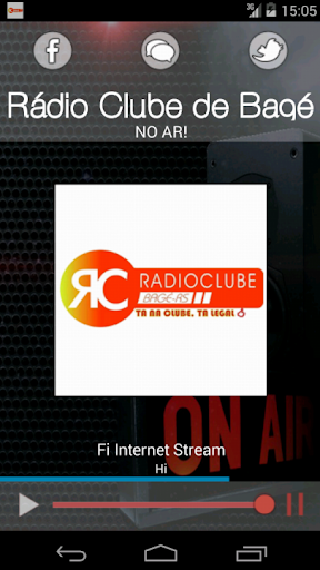 Rádio Clube de Bagé