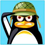 Crazy Penguin Assault Free Icon
