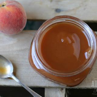 Peach Butter.