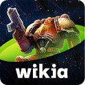 Wikia: Warhammer 40k icon