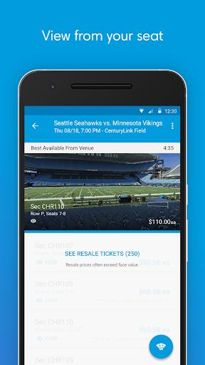 Ticketmaster Event Tickets 1.10.2.4 screenshots 4