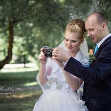 Wedding photographer Farid Almukhametov (farid63). Photo of 13.08.2017