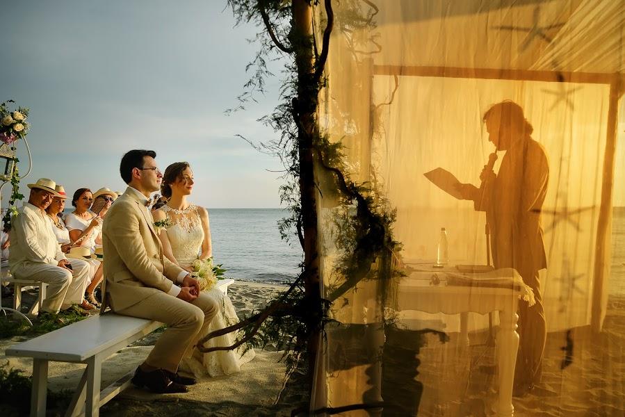 Wedding photographer Luis Prince (luisprince). Photo of 01.02.2017
