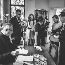 Wedding photographer Przemek Seredynski (foto5sec). Photo of 14.07.2015