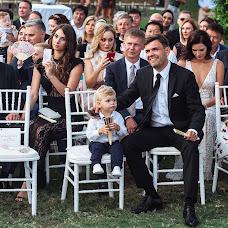 Huwelijksfotograaf Anton Matveev (antonmatveev). Foto van 11.12.2018