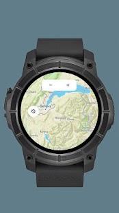 Maps - náhled