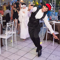 Wedding photographer André Abuchaim (AndreAbuchaim). Photo of 08.02.2017