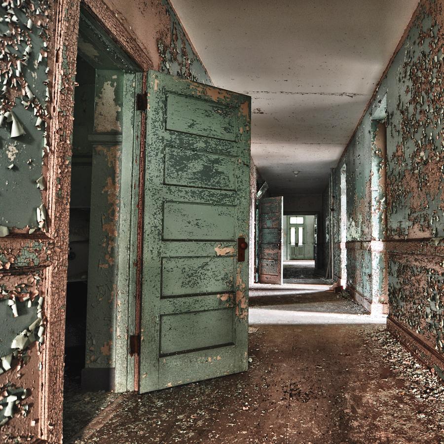 NPDC: Hallway by Brandon Rechten - Buildings & Architecture Other Interior ( pwcopendoors )