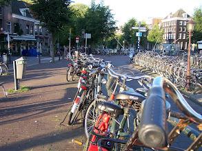 Photo: So many bikes!
