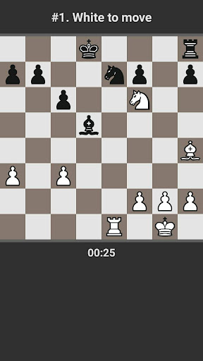 Weekly Chess Challenge 1.13 screenshots 3