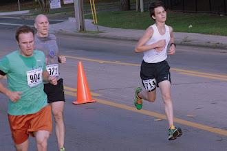 Photo: 904  Joe Jernigan, 371  Dewey Hudson, 714  Robert Skrob