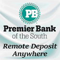 Premier Bank of the South icon