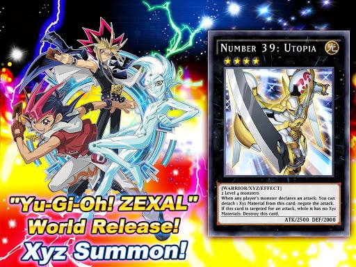 Yu-Gi-Oh! Duel Links screenshots 22