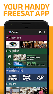 Freesat- screenshot thumbnail