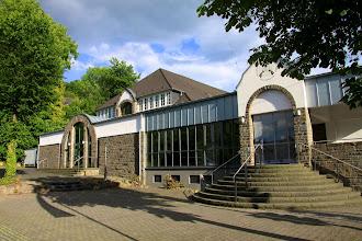 Photo: Schützenhalle