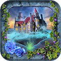 Hidden Object Enchanted Castle icon