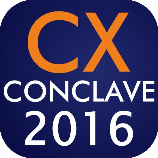 CXConclave 2016 遊戲 App LOGO-APP開箱王