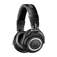 Audio-Technica ATH-M50X BT