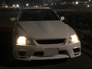 アルテッツァ GXE10 AS200のカスタム事例画像 shiroさんの2020年02月02日21:40の投稿