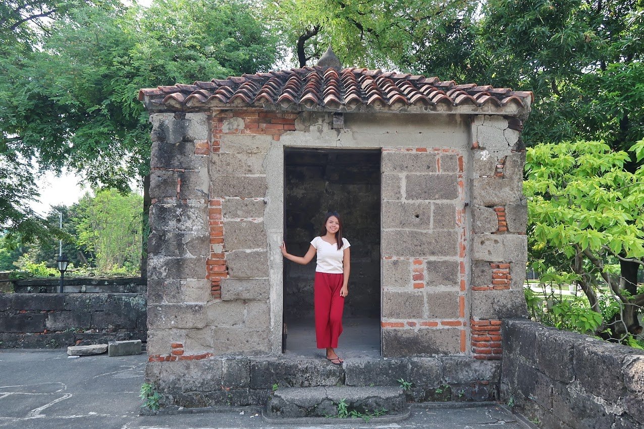 Fort Santiago, Intramuros: Budget Friendly and Instagram-Worthy Spot in Manila 6