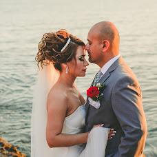 Wedding photographer Agustin juan Perez barron (agustinbarron). Photo of 02.04.2015
