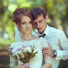 Wedding photographer Evgeniya Kuzminova (kuzminova). Photo of 19.08.2015