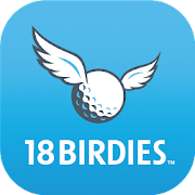 18Birdies: Golf GPS App