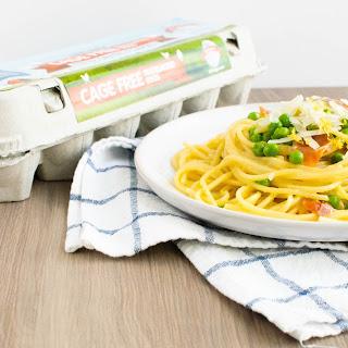 Carbonara Pasta Paprika Recipes