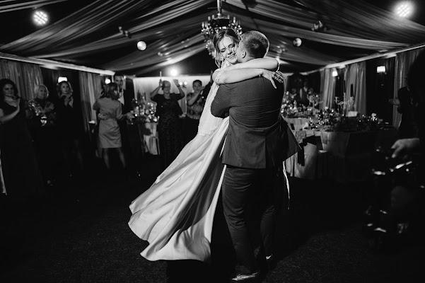Свадебный фотограф Анна Чугунова (anchoys). Фотография от 15.11.2017