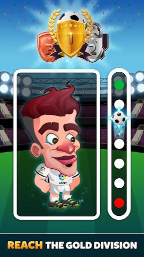 Head Soccer La Liga 2017 screenshot 5