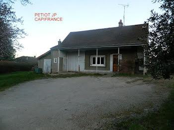 maison à Louhans (71)