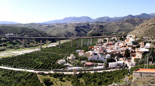 'Desde mi ventana': El paisaje industrial de Santa Fe, puente de culturas