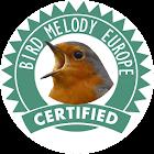 欧洲鸟儿听起来 - 测验与指南 icon