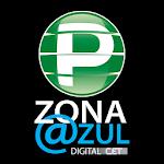 Zona Azul CET Vaga Inteligente Icon