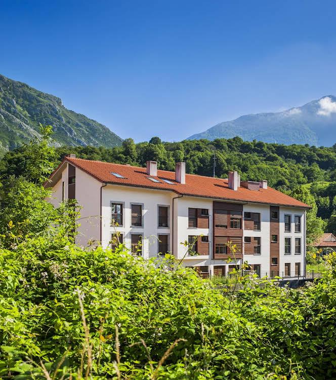 El Caxigu apartamentos turísticos