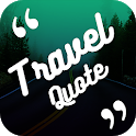 Travel Quote And Status icon