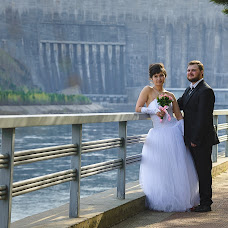 Wedding photographer Andrey Chichinin (AndRaw). Photo of 16.05.2017