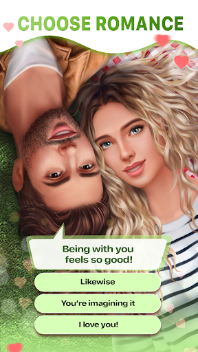 Love Sick: Interactive Stories apk mod screenshots 2