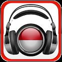 Indonesia Live Radio icon