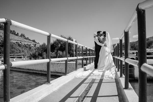 Fotógrafo de bodas Jorge Matos (JorgeMatos). Foto del 07.09.2017