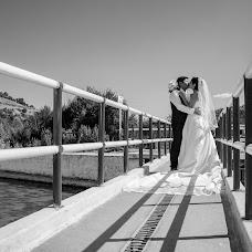 Wedding photographer Jorge Matos (JorgeMatos). Photo of 07.09.2017