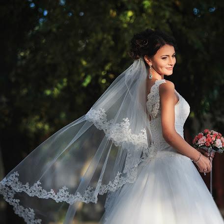 Wedding photographer Egor Tkachev (egortkachev). Photo of 05.12.2015