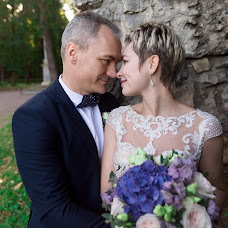 Wedding photographer Mikhail Sadik (Mishasadik1983). Photo of 16.12.2017