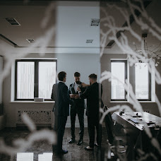 Свадебный фотограф Александр Муравьёв (AlexMuravey). Фотография от 12.10.2019