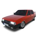 Modified Car Driving Simulator icon