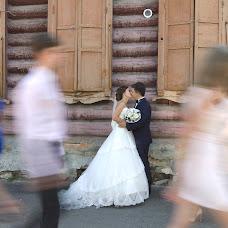 Wedding photographer Maksim Zhuravlev (MaryMaxPhoto). Photo of 07.10.2015