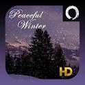 Peaceful Winter HD icon