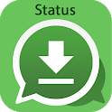 Status Saver - Downloader for Whatsapp Video icon
